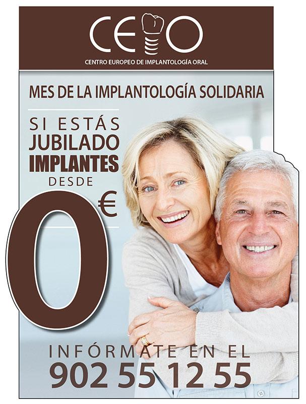 Implantología Solidaria